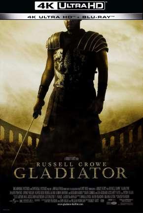 Gladiador - 4K