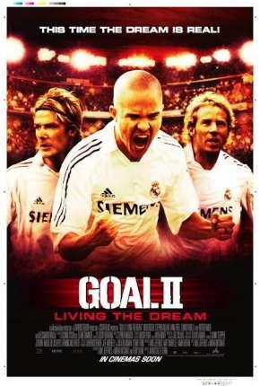 Gol II - Vivendo o Sonho