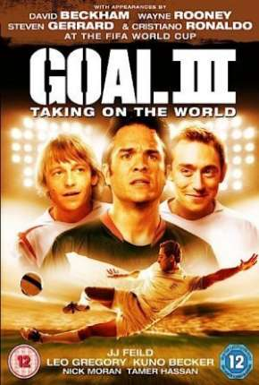Gol! III - Assumindo o Mundial