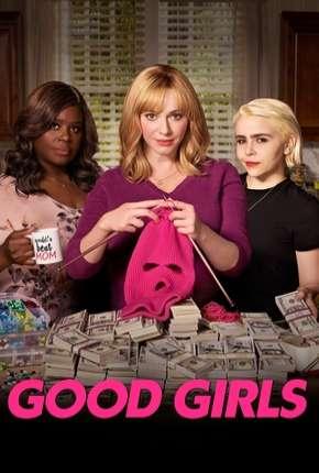 Good Girls - 2ª Temporada Completa