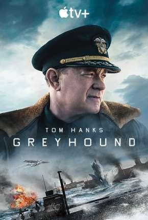 Greyhound - Na Mira do Inimigo - Legendado