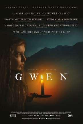 Gwen - Legendado