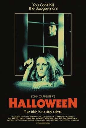 Halloween - A Noite do Terror - Versão Estendida