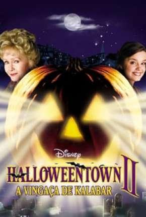 Halloweentown 2 - A Vingança de Kalabar