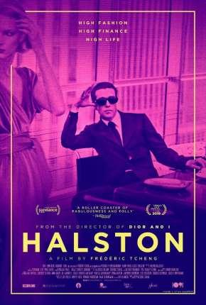 Halston - Legendado