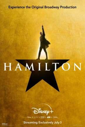 Hamilton - Legendado