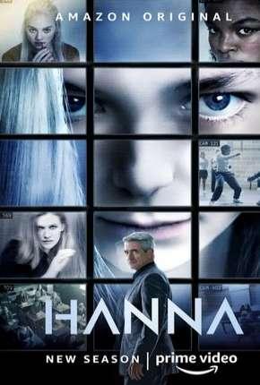 Hanna - 2ª Temporada Completa