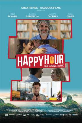 Happy Hour - Verdades e Consequências
