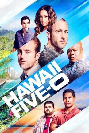 Havaí Cinco-0 - 8ª Temporada