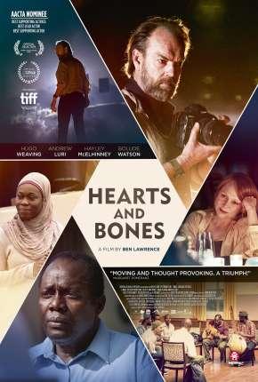 Corações e Ossos - Legendado