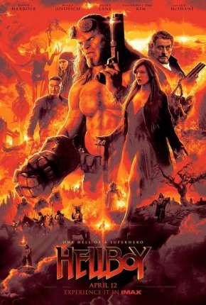Hellboy - Coleção Completa