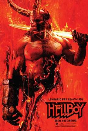Hellboy - Legendado