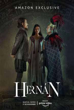 Hernán - 1ª Temporada