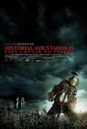Histórias Assustadoras Para Contar no Escuro Blu-Ray