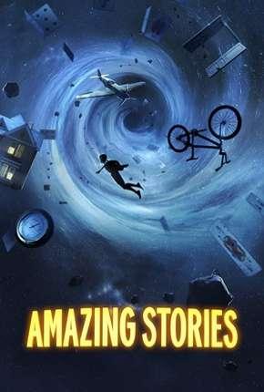 Histórias Maravilhosas - 1ª Temporada Completa