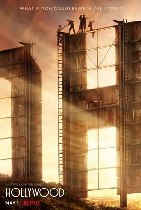 Hollywood - Completa - Legendada