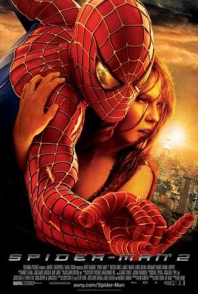 Homem-Aranha 2 - Versão Estendida