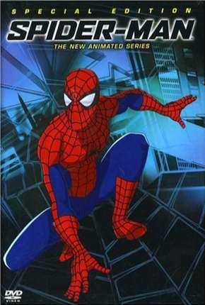 Homem-Aranha - A Nova Série Animada via Torrent