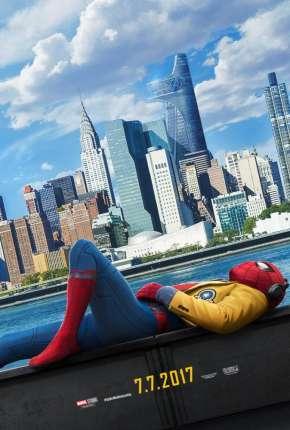 Homem-Aranha - De Volta ao Lar - DVD-R