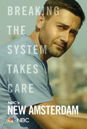 Hospital New Amsterdam - 2ª Temporada via Torrent