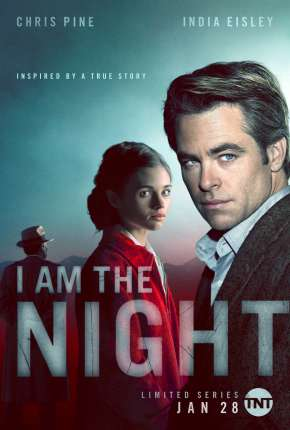 Capa I Am the Night - 1ª Temporada Dublada