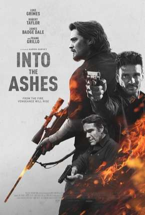 Into the Ashes - Legendado