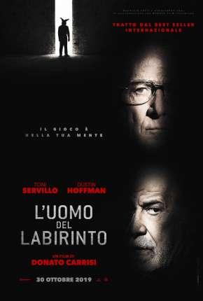 Into the Labyrinth - Luomo del labirinto - CAM - Legendado