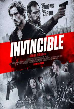 Invincible - Legendado