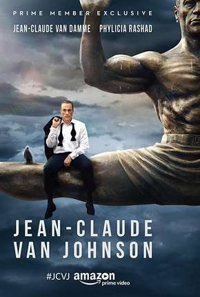Jean-Claude Van Johnson - 1ª Temporada Completa