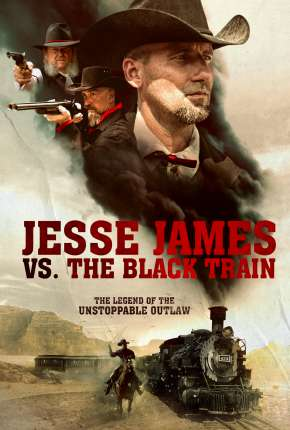 Jesse James - O Roubo do Trem Negro