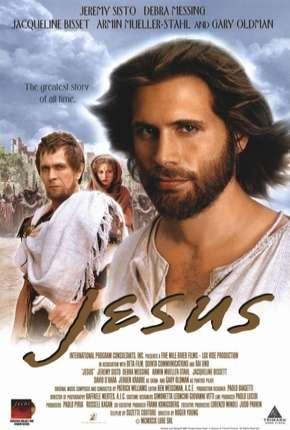 Jesus - A Maior História de Todos os Tempos