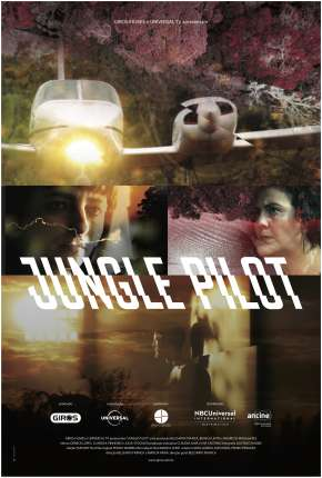Jungle Pilot - 1ª Temporada