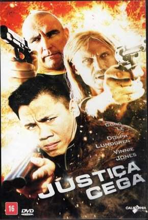 Justiça Cega - A Certain Justice