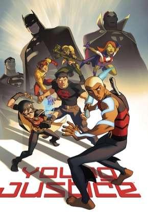 Justiça Jovem - 1ª Temporada Completa