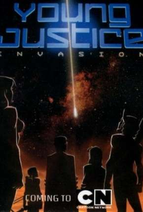 Justiça Jovem - 2ª Temporada Completa