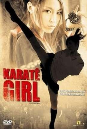 Filme Karatê Girl Download