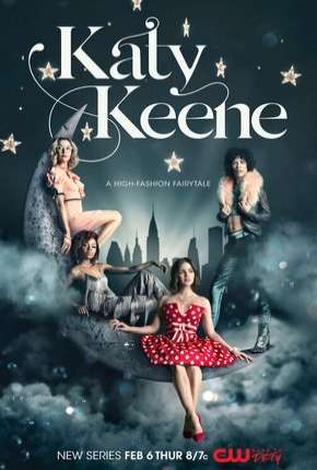 Série Katy Keene - 1ª Temporada Download