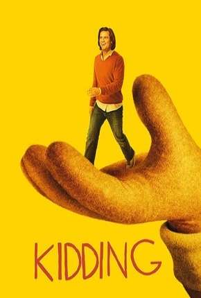 Kidding - 2ª Temporada Completa