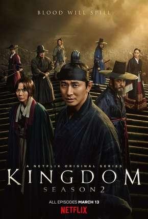 Kingdom - 2ª Temporada Completa