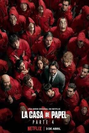 La Casa de Papel - 4ª Temporada