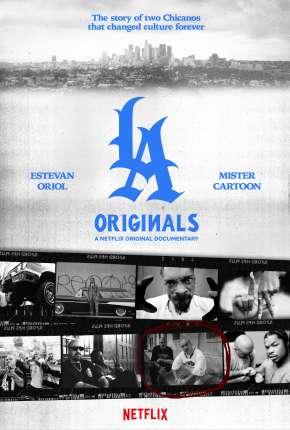 LA Originals - Legendado