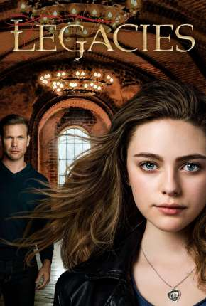 Legacies - 1ª Temporada