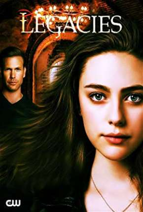 Legacies - 2ª Temporada via Torrent