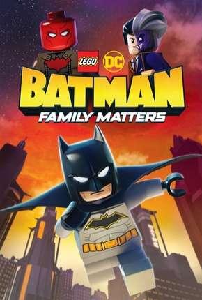 LEGO DC - Batman - Assuntos de Família