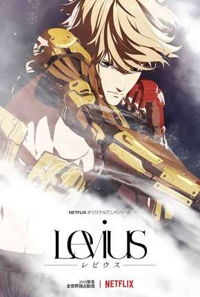 Levius - 1ª Temporada Completa