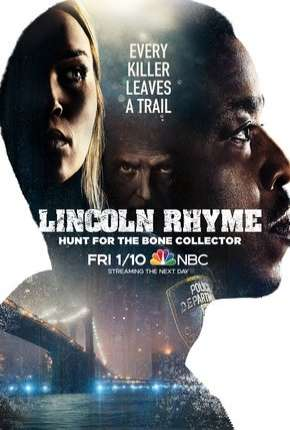 Lincoln Rhyme - Hunt for the Bone Collector - 1ª Temporada
