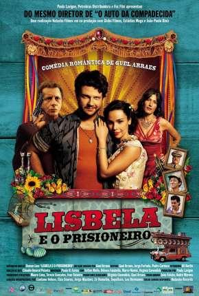 Lisbela e o Prisioneiro - Nacional