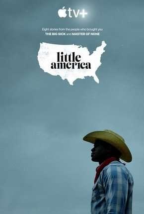 Little America - 1ª Temporada Completa