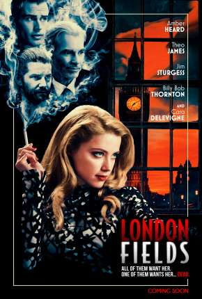 London Fields - Romance Fatal