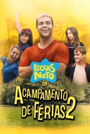 Filme Luccas Neto em - Acampamento de Férias 2 Download